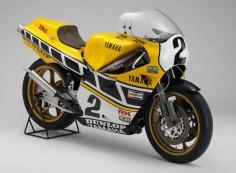 YZR700(0W69)(1984年/レースマシン)