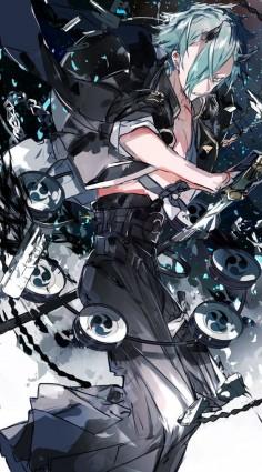 刀剣乱舞「刀剣男士鬼化企画」という素晴らしいタグのまとめ 膝丸