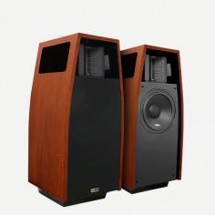 "10 ""Серия Speaker AMT / Cherry (пара) - ESS Labs, LLC."