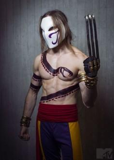 13 Street Fighters: Vega Cosplay Costume Designs - Creative Cosplay Designs