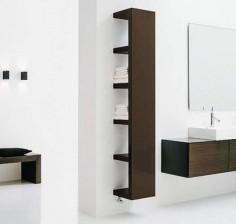 15 Genius IKEA Hacks To Turn Your Bathroom Into A Palace +++ 16 Ideas decoracion baño realizado con muebles de IKEA modificados