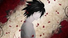 1920x1080 Death Note Wallpapers Romantic