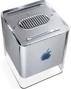 2000 - Power Mac G4 Cube