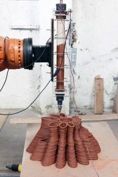 3D Print Clay
