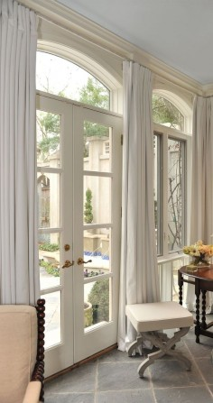 4 lite french door