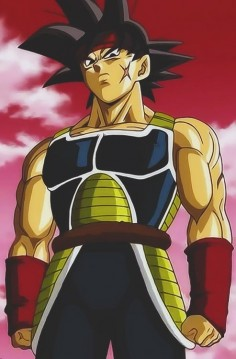 4 more days till super!!!! :) though he wasn't in the series much my favorite character has always been bardock. whos yours?
