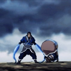 "47 Of The Best Waterbending GIFs From ""Avatar: The Last Airbender"" And ""The Legend Of Korra"""