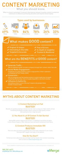 6 tips for content marketing. #marketing #content #contentmarketing