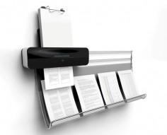 A New Type of Printing Innovation | Yanko Design