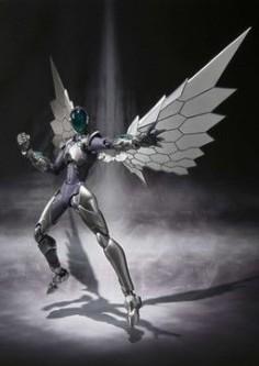 Accel World - Silver Crow -  (Bandai)