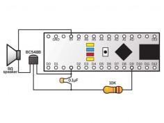 Advanced Arduino Sound Synthesis