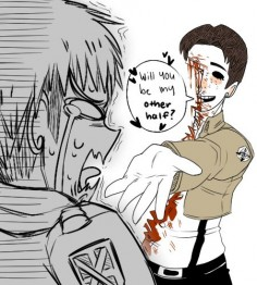 ahahahahaaaawwaaaaaaaaaaaaaaahhh poor Jean this is hilariously horrible!!