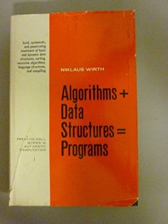Algorithms + Data Structures = Programs (Prentice-Hall