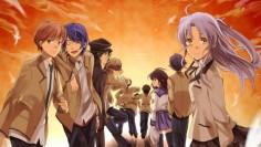 Anime Angel Beats! Kanade Tachibana TK Yuri Nakamura Yuzuru Otonashi Ayato Naoi Hinata Hideki Matsushita Noda Ooyama Wallpaper