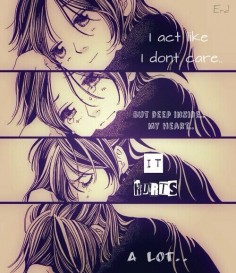 anime feeling alone - Google Search