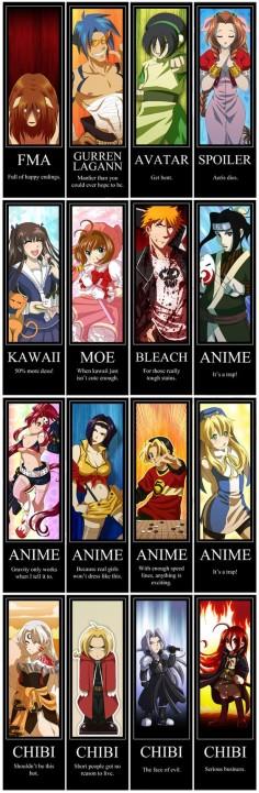Anime Slogans. #Anime