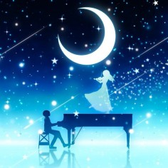 Arima Kousei | Miyazono Kaori | Shigatsu wa kimi no uso | Your lie in April | FanArt | Art