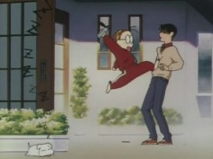 Arima (meets the Yukino: Home version) [Kare Kano]