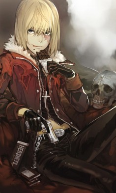 Armin, I wanna do RP on this board, so I'll be  Unless you wanna be  Then I can be  But I wanna be