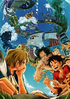 ASL #one piece