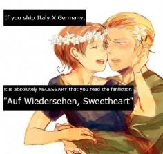 auf wiedersehen sweetheart gerita - Google Search