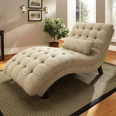 Awesome lounge chair from Costco!!