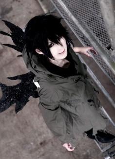 Ayato Kirishima | Tokyo Ghoul