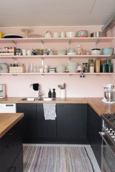 Best Pink Color Schemes: Paint Color Picks | Apartment Therapy