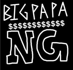Big Papa NG (Nagisa) 50% OFF
