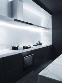 black | marble