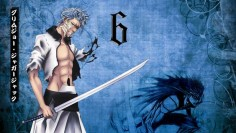 Bleach Wallpaper Espada - Anime Wallpaper & Pictures in HD