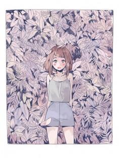 Boku no Hero Academia, Uraraka Ochako