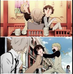Bungou Stray Dogs ||