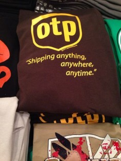 BUT YOU ALSO SEE THE SNK SHIRT BELOW WITH BLOOD ON IT. *shoots up store and runs out with nearly all merch inside*