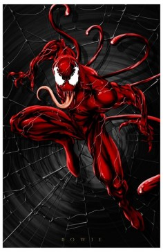 Carnage - Damon Bowie