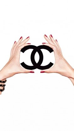 #Chanel ★ Find more fashionable wallpapers for your #iPhone + #Android @iPhone Wallpapers /
