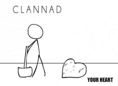 clannad memes - Buscar con Google