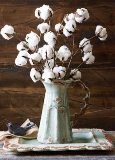 Cotton Bundle - Gin Creek Kitchen  - 1