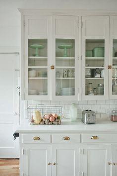 craftsman 1920 kitchen - Google Search