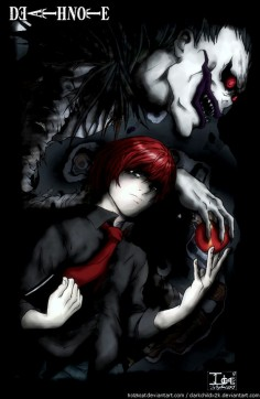 Death Note .