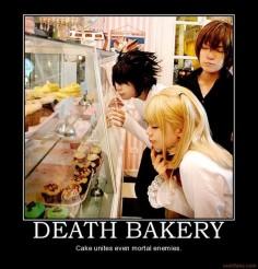 Death Note! animeprincess