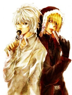 death note fan art tumblr - Google Search