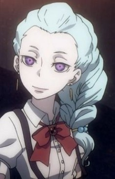 Death Parade / Characters - TV Tropes