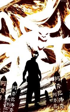 Demonio de Kurama