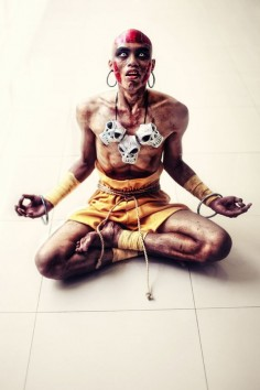 Dhalsim (Street Fighter)