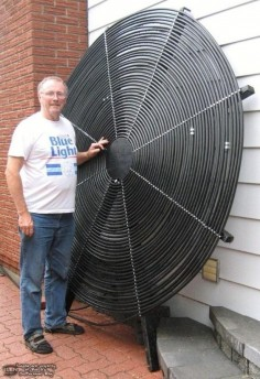 DIY Solar Pool Heater - Rob A's (Im)personal Blog.