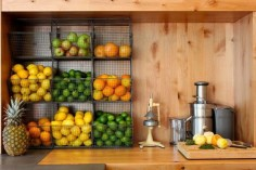Do you have too many cooks in the kitchen? Make some space — and peace of mind — with these kitchen-saving ideas that will make cooking easy and your kitchen much less cluttered.