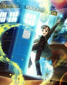 dOCTOR WHO DEVIANTART |