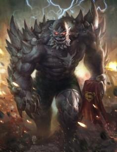 Doomsday by Junaidi Lim