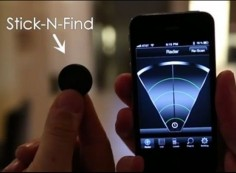 Dots that Let You Find Things with Your Phone | 30 Things You Had No Idea You Needed